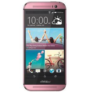 SMARTPHONE smartphone HTC ONE M8 Le Rose, débloqué.