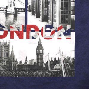 Housse De Couette London 200x200 Coton Achat Vente Pas Cher