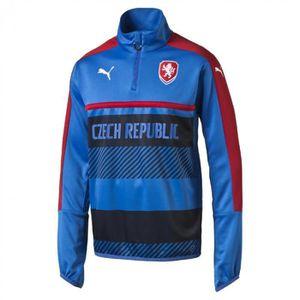 Royalrouge Foncé Achat Tchèque Vente Bleu Sweat République wk8On0P