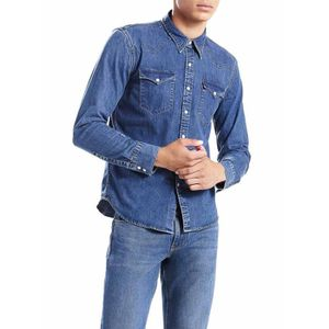 Western Levi Barstow Pas Achat Vente Cher Chemise S qEE8wrA