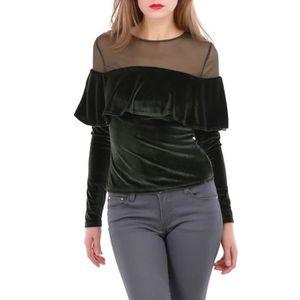 e1b68f968e1de Top La modeuse femme - Achat   Vente Top La modeuse femme pas cher ...