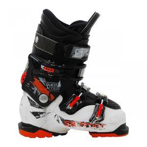 CHAUSSURES DE SKI Chaussures de ski Salomon Quest access 70t blanc n