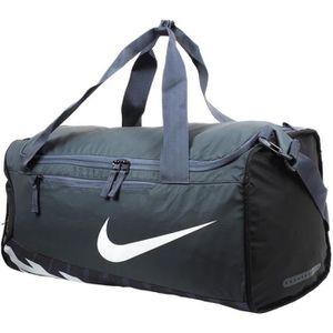SAC DE SPORT Sac de sport Alpha adapt   s    gris - Nike UNI Gr