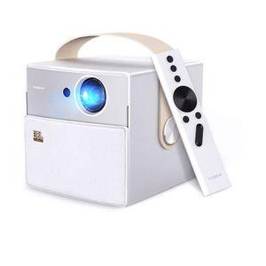Vidéoprojecteur XGIMI CC Aurora Vidéoprojecteur LED Projecteur Por