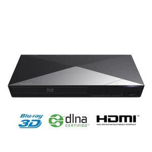 LECTEUR BLU-RAY SONY BDP-S4200 Lecteur BluRay 3D