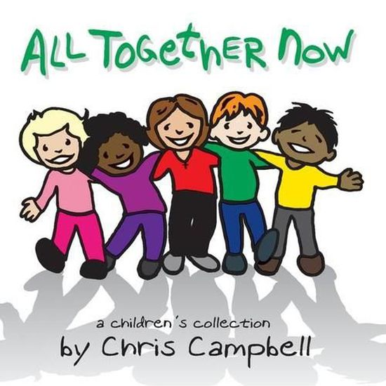 chris campbell all together now achat cd cd comptines enfants