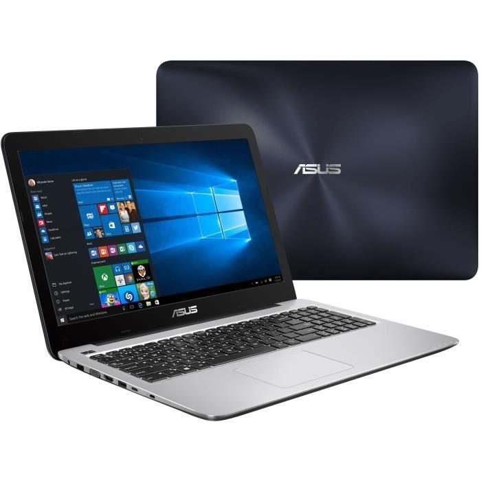 ASUS PC Portable reconditionné K556UQ-DM971T écran 15,6\