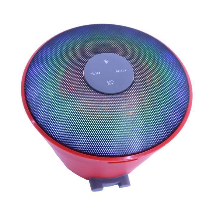 Portable Sans Fil Super Bass Stéréo Bluetooth Haut-parleur Pour Smartphone Tablet Pc F228