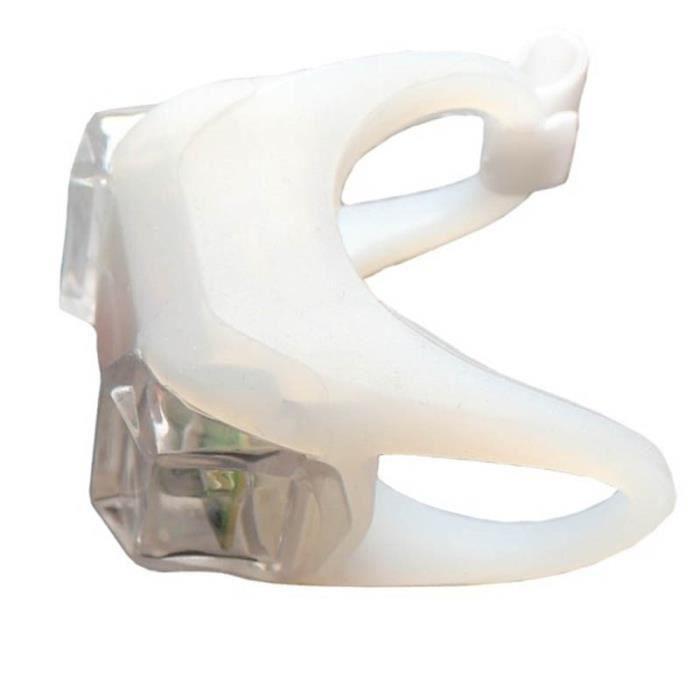 SIGNALÉTIQUE POUSSETTE  LXJ50514301E®Lampe de lumière de prudence de silic