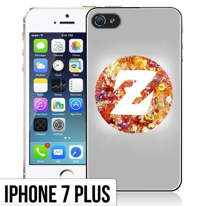 coque iphone 7 plus dbz