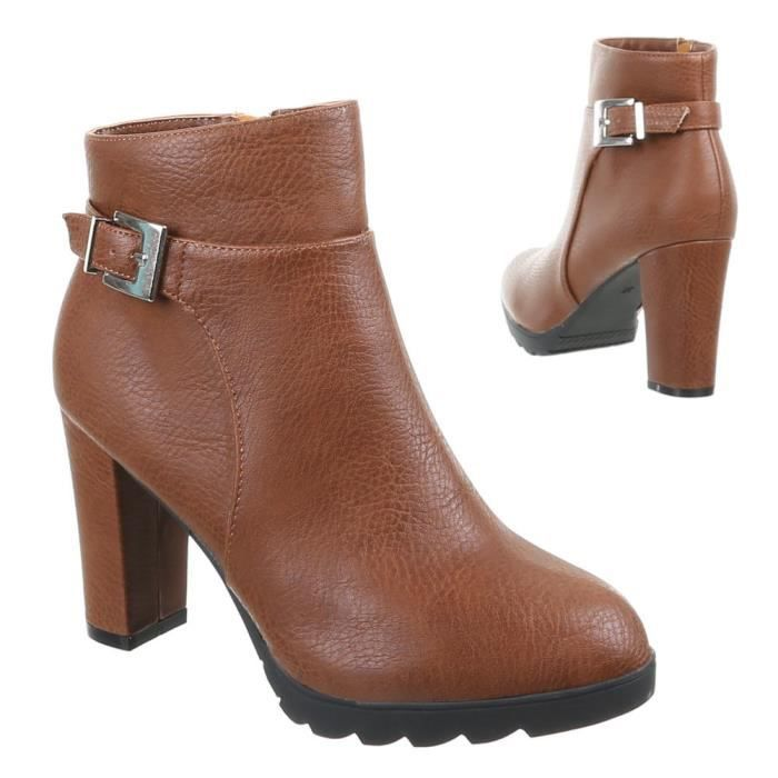 bottines bottillons boots bottes camel femme fashion sexy TzEYusIKU