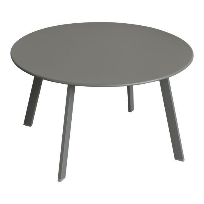 Parfait Table Basse Ardoise