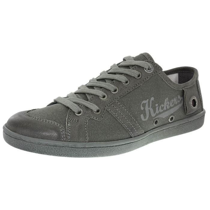 Kickers WHOOST- basket Homme - Couleur Mao 1DxUKJdLm