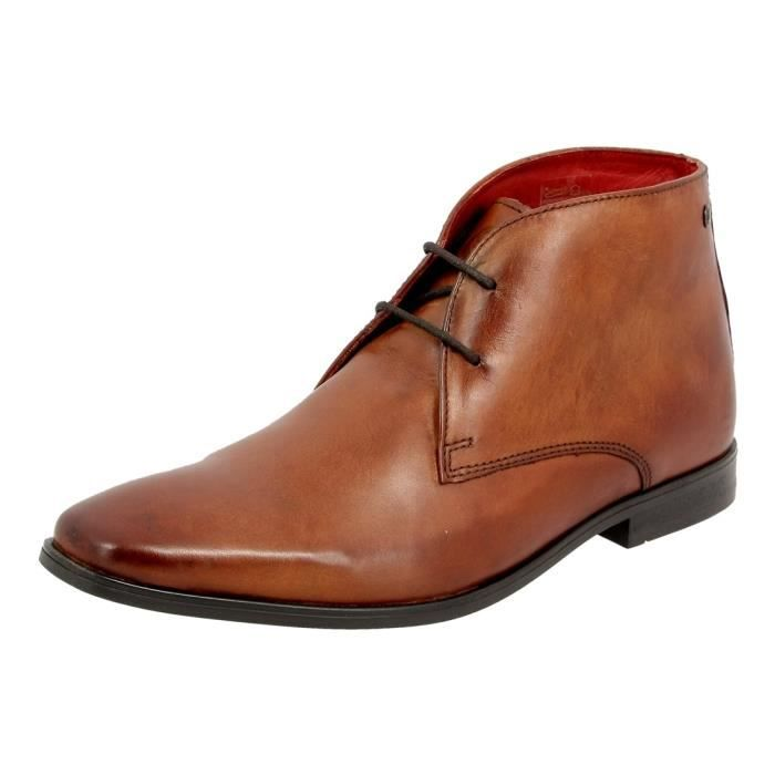 chaussures a lacets re04 homme base london henry WUpnjRmLT