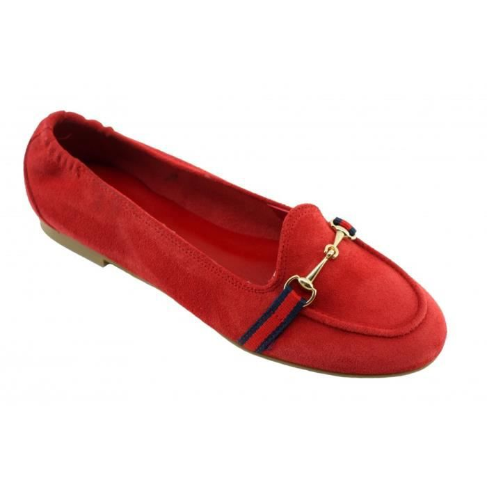 Angelina Chaussures Jacinte - Mocassins Angelina soldes eIOqG7WhSt