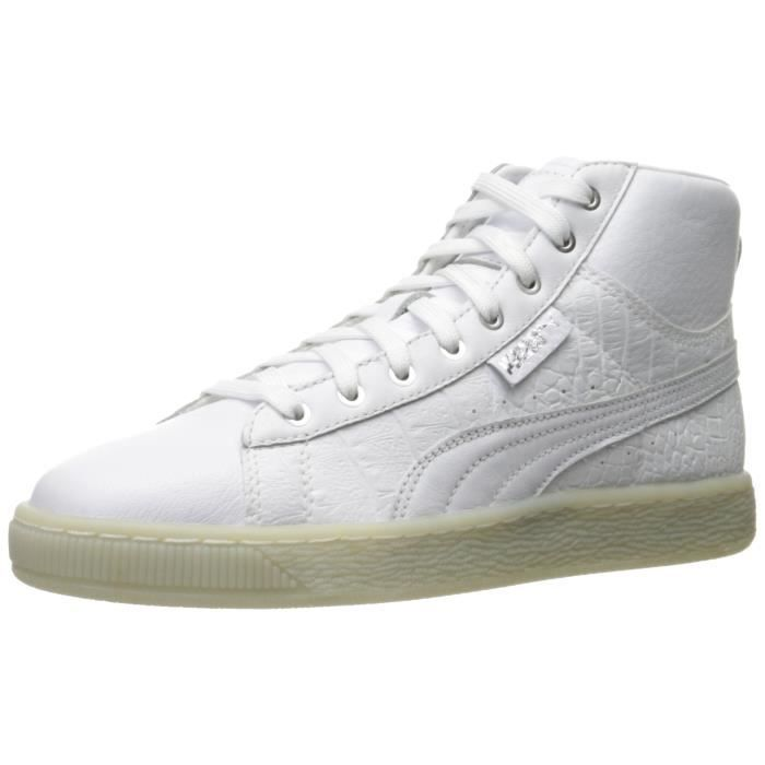 Panier 38 Puma Mode Wn Ali 1crg67 Taille Sneaker Mid mN8v0nw