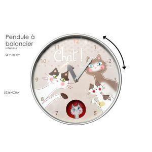 horloge murale avec balancier achat vente horloge murale avec