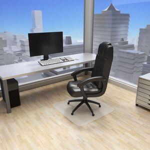 Tapis de chaise de bureau Achat Vente Tapis de chaise de
