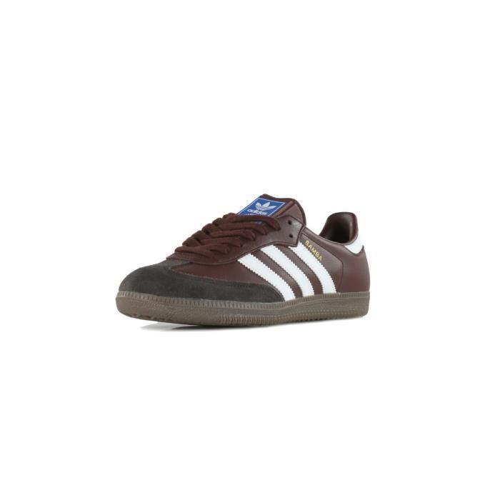 Basket adidas Originals Samba OG - Ref. CQ2153