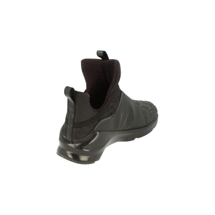 Puma Fierce Krm Femme Hi Top Trainers 189866 Sneakers Chaussures