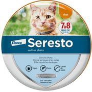 SERESTO Collier antiparasitaire - Pour chat