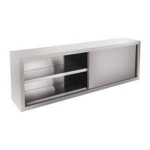 Meuble haut cuisine 160 achat vente meuble haut for Element armoire cuisine