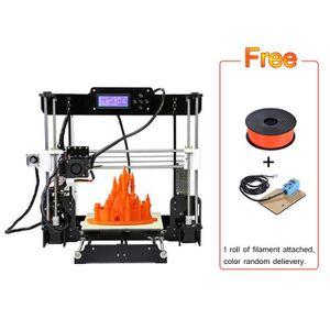 IMPRIMANTE 3D Anet A8 Imprimante 3D Reprap Prusa i3 Kits bricola