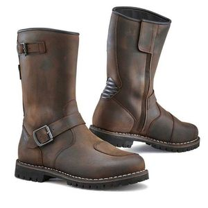 CHAUSSURE - BOTTE Bottes Touring - road Tcx Fuel Waterproof