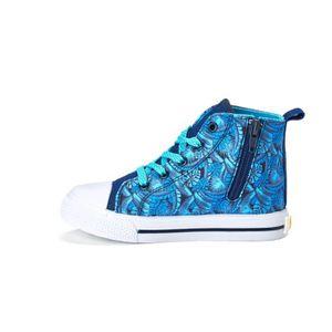 BASKET Minions Garçon  Sneaker montant