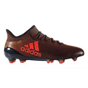 CHAUSSURES DE FOOTBALL Chaussures de foot Football Adidas X 17.1 Fg. ‹› e116f08d8586