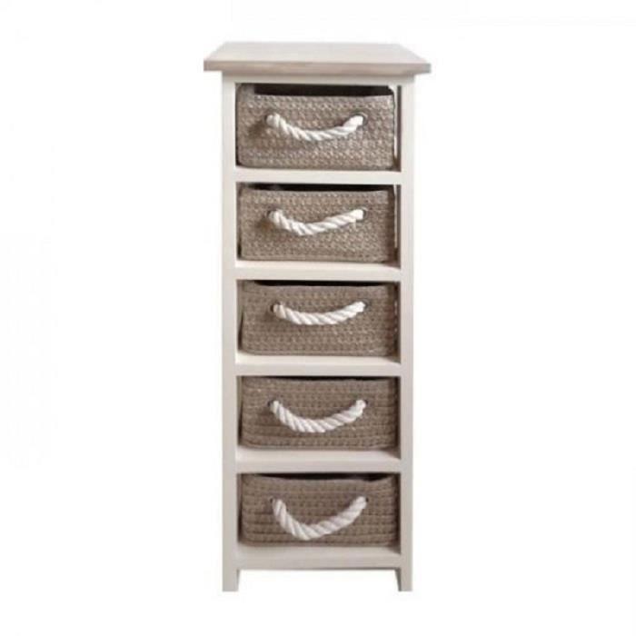 petit meuble tiroir salle de bain achat vente pas cher. Black Bedroom Furniture Sets. Home Design Ideas