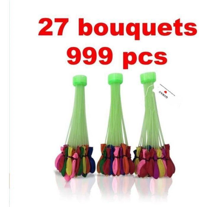 ballons bombes a eau achat vente jeux et jouets pas chers. Black Bedroom Furniture Sets. Home Design Ideas