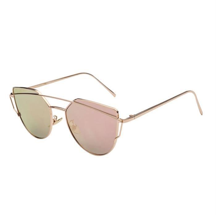 lunettes Rétro soleil polarisées Femmes de pAHS75q