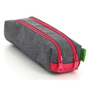 Trousse Tanns 12134 Gris/rouge 8xAvsckqy