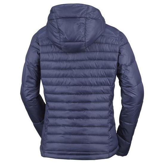 Doudounes Columbia Powder Pillow Jacket Rose Achat Vente