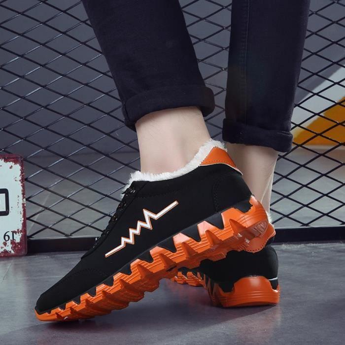 Chaussures course sport Chaussures légère de hommes pour Basket de H0FdqwF