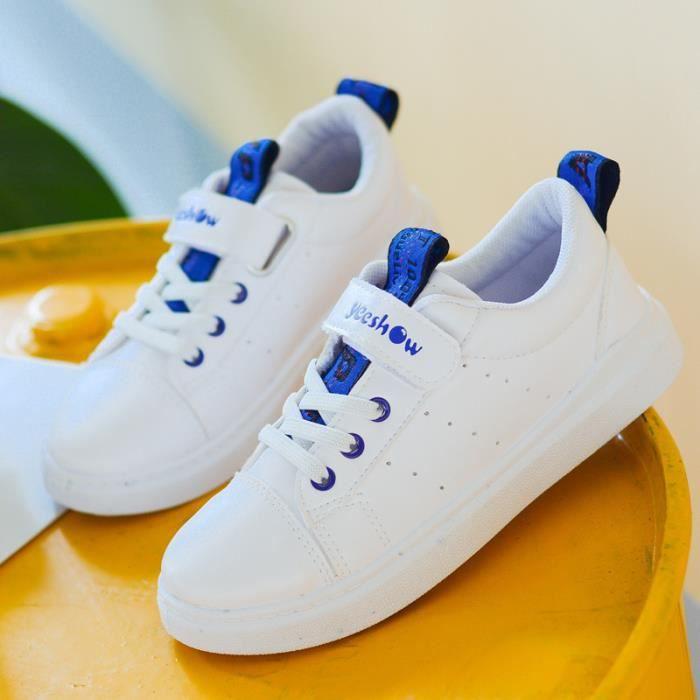 Basket chaussures de sport pour enfants