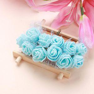 bouquet de mariage bleu achat vente bouquet de mariage bleu pas cher cdiscount. Black Bedroom Furniture Sets. Home Design Ideas