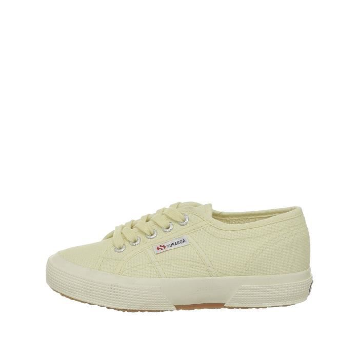 Superga Sneakers beige Garçon