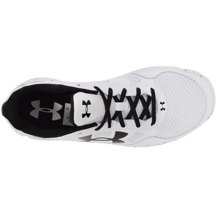 Under Armour Micro G Engage 2 - baskets homme - running gym fitness