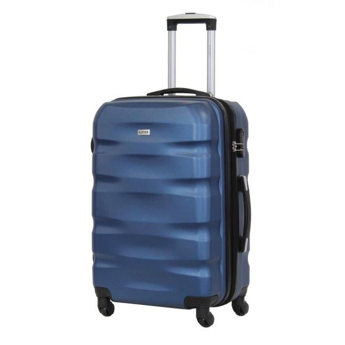 """VALISE - BAGAGE Valise Moyenne 65 cm - Alistair """"Fly"""" - Abs Ultra"""