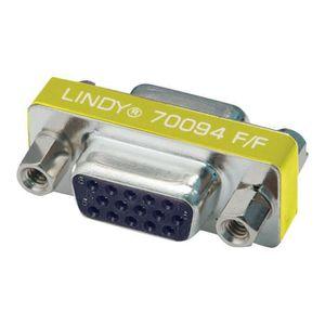 LINDY Changeur de genre HD 15 F / F