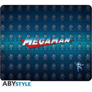 TAPIS DE SOURIS Tapis de souris Megaman - Die and Retry