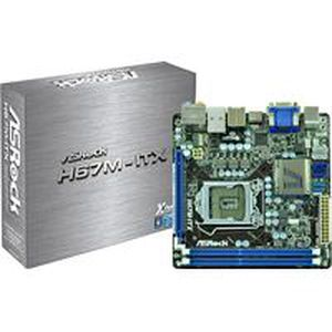 Asrock B75M-ITX AppCharger Update