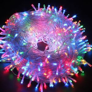 TRÉPIED LAMPE CHANTIER Lampwin 30V 500 Leds 100 M 328 Pieds Multi Color S