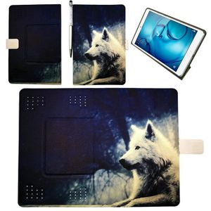 coque pour tablette huawei