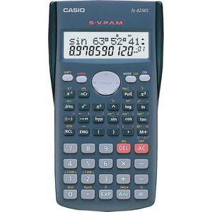 CALCULATRICE Casio - FX-82MS - Calculatrice scientifique Imp…