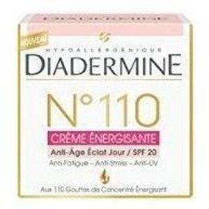 HYDRATANT VISAGE DIADERMINE N°110 Crème Energisante de Jour 50ml