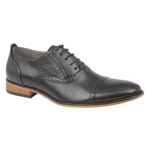 DERBY Goor - Chaussures de ville - Homme