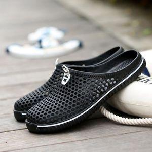 chaussure multisport pour Hommevert 45 Chaussures oisif imperméables Sandal Chaussures _9290 MrD5K3E5xm